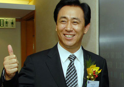 Top Richest People in Asia - Ma Huateng, Mukesh Ambani