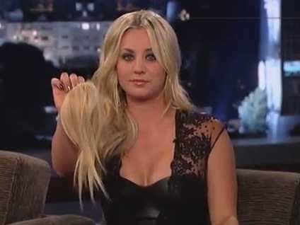 kaley latest news articles on kaley business insider india kaley cuoco fake bangs almost ruined my career 424x318
