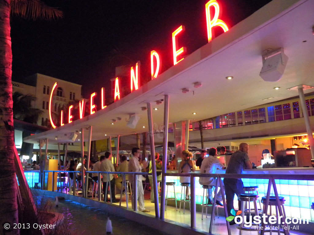 Clevelander Hotel Miami Business Insider India