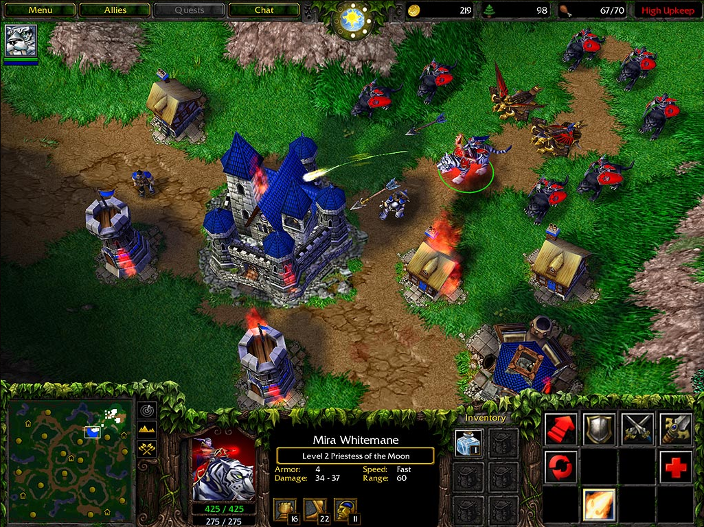 Warcraft 3 expansion 1v1 orc strat fucks galleries