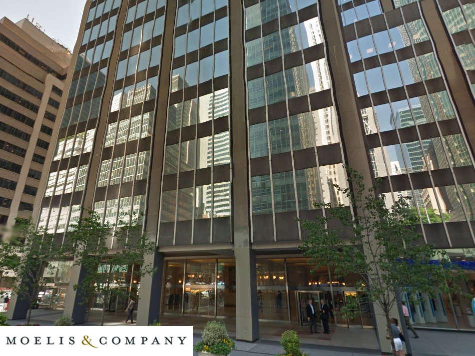 Rbc head office york