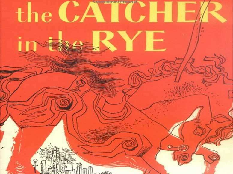 alienation essay on the catcher in the rye