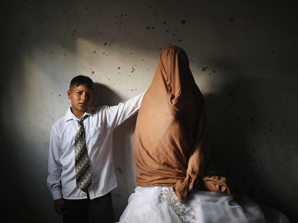 psychological effects of forced marriage Psychological victims of sexual violence face both lower likelihood of marriage the association between self-reported lifetime history of forced sexual.