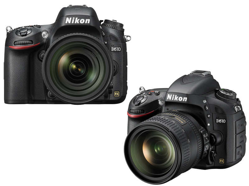 Nikon Introduces All-new DSLR In India Right Before The Diwali ...