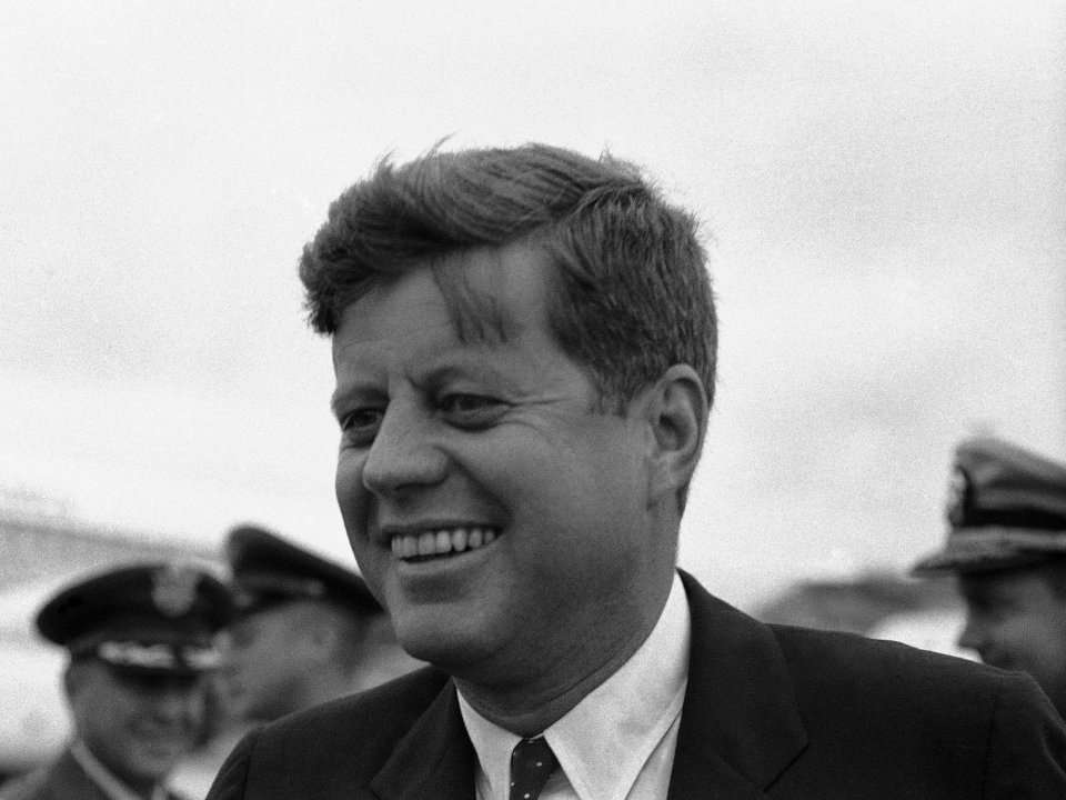legacy of jfk For full jfk legacy coverage see here fifty years after his death, president john fitzgerald kennedy's legacy shines to him, foreign policy was crucial, and his greatest achievement remains.