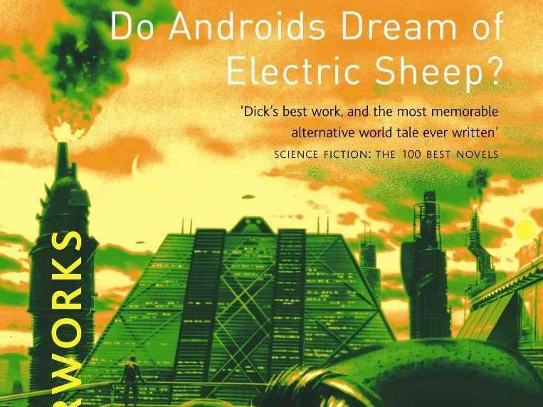 cornell do androids dream of electric sheep essay