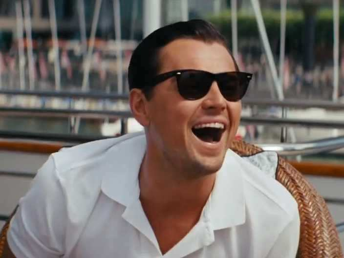 Wolf of Wall Street Quaaludes 39 The Wolf of Wall Street 39