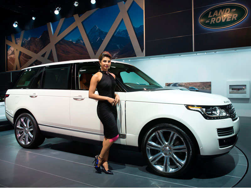 auto expo 2014: jaguar land rover to invest 3.6 billion pounds