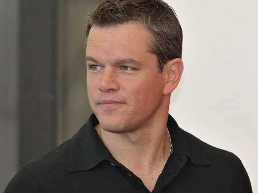 Matt Damon Gave A Very Candid Reddit AMA - Here Are His Best Answers
