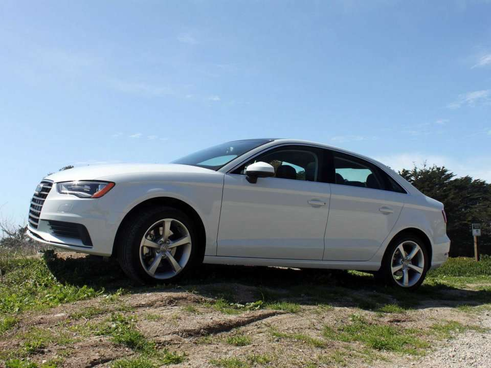 Here's What Audi Sacrificed To Make A Luxury Car For Under $30,000 | Business Insider ...