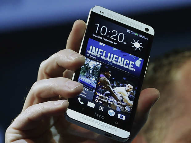 13 Htc One Business Insider India