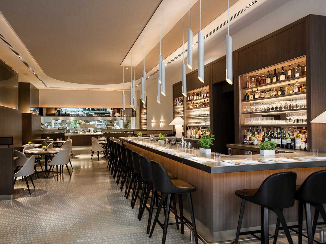 6. Jean Georges  Top 10 Restaurants around New York 6 Jean Georges