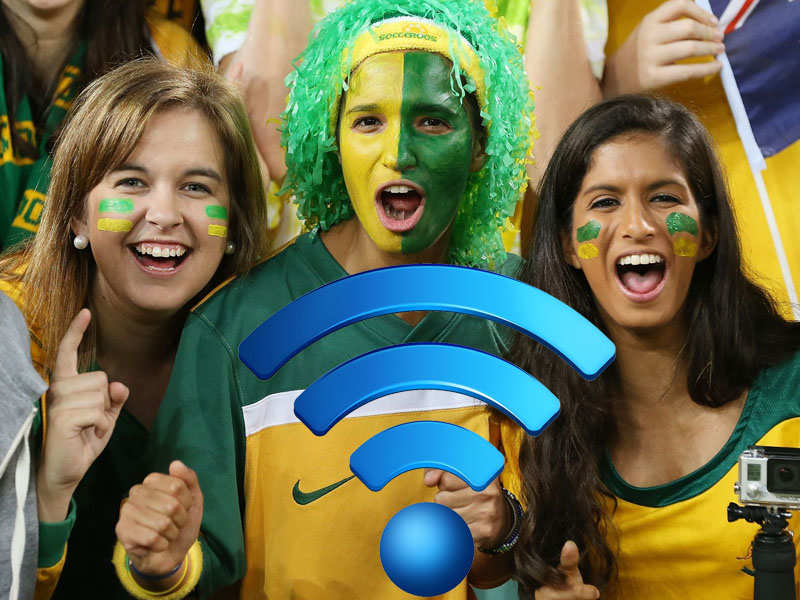 Linktel and Accuris Networks Deliver Seamless Roaming at World Cup in Brazil