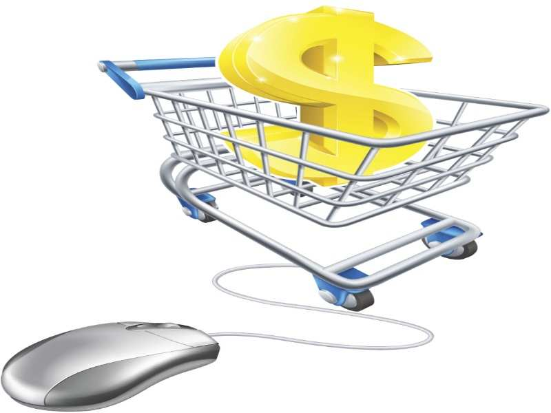 Doctoral thesis on e commerce