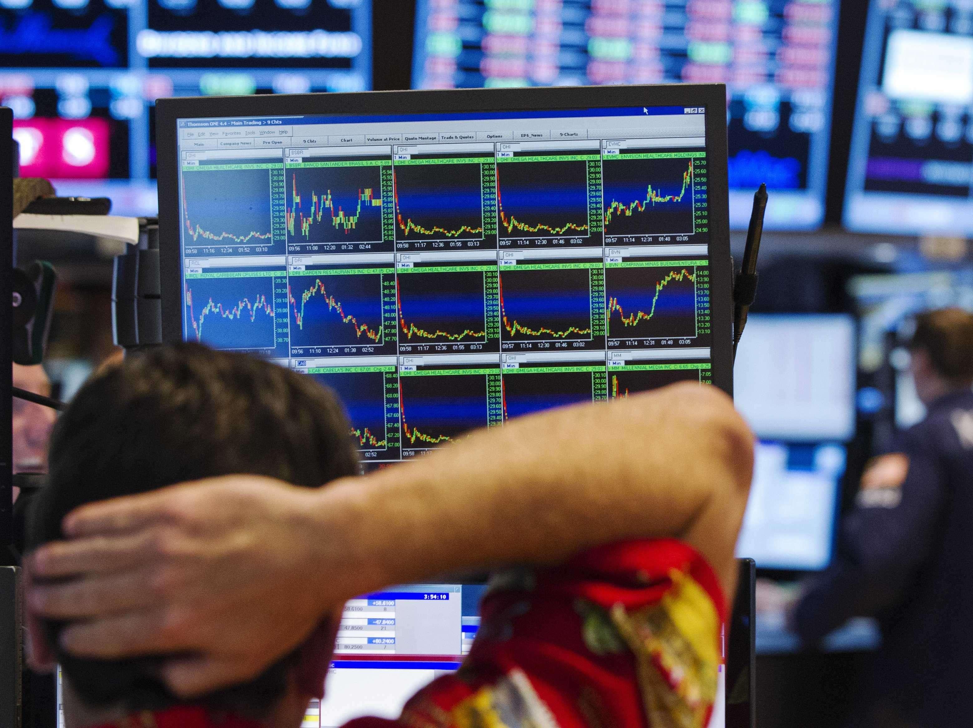 Что лучше форекс или фондовый