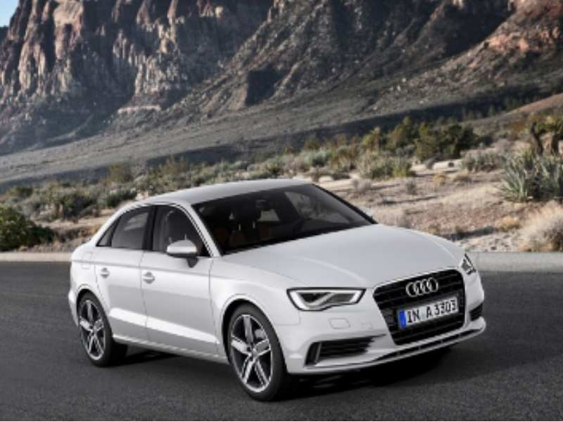 How Will Audi A3 Change The Luxury Car Market In India Business