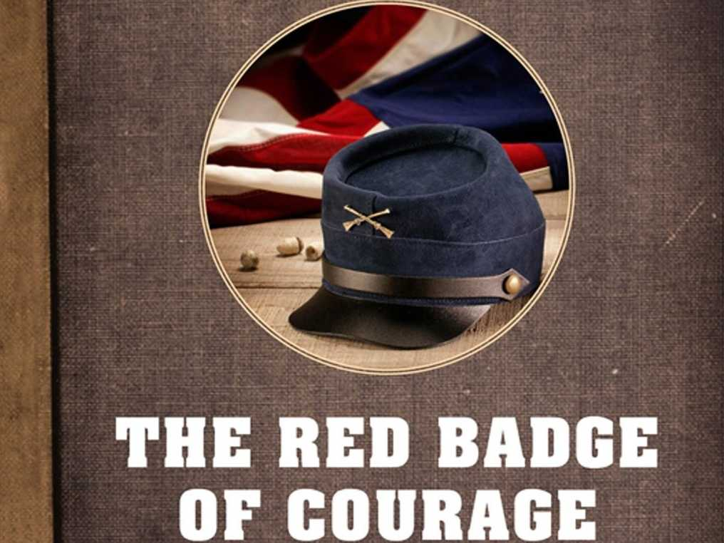 red badge of courage essay introduction The red badge of courage essays are academic essays for citation these  papers were written primarily by students and provide critical analysis of red  badge.