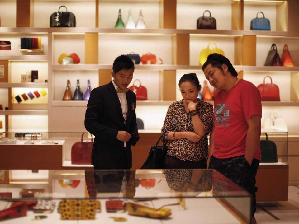 American Consumers Aren't Retail's Top Priority Anymore | Intelliretail.com