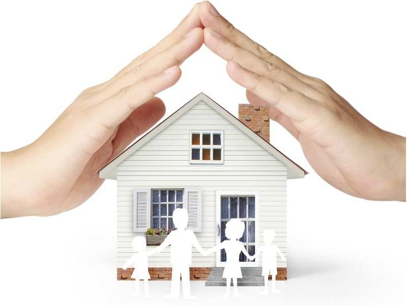 Taking insurance with home loan read this first for How to finance building a new home