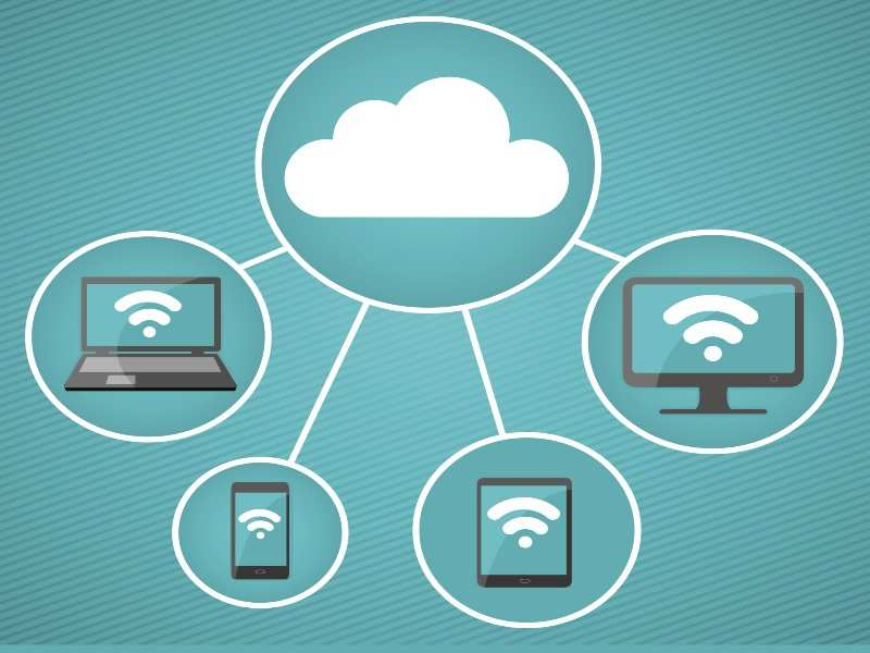 Why Your Data Is Safe On Cloud-based Accounting Software ...