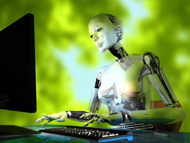 essay robot