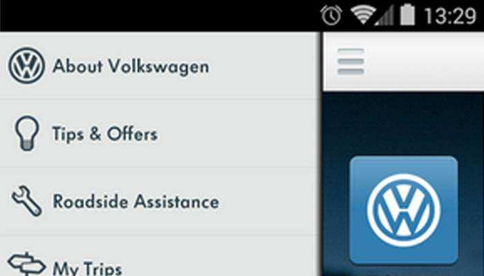 Volkswagen India Goes Appy | Business Insider India