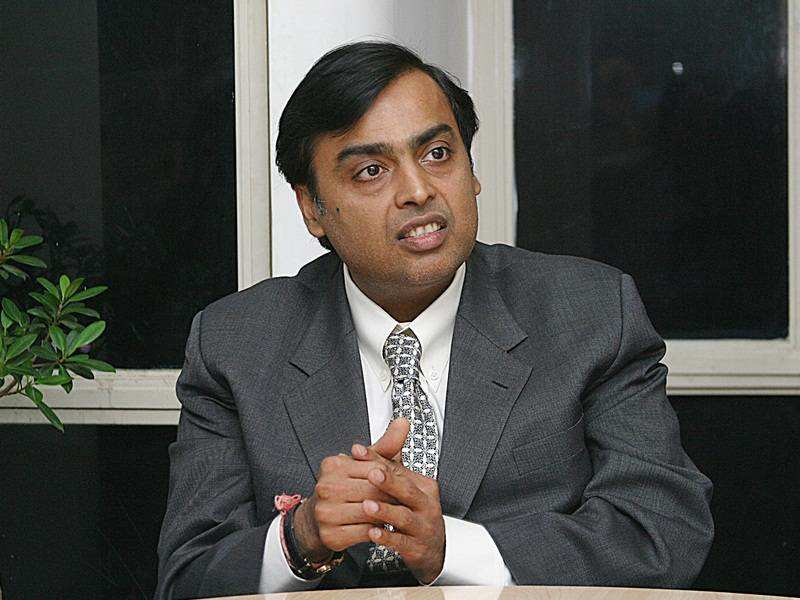 """mukesh ambani information Mda, as in mukesh dhirubhai ambani, india's richest man and the chairman of the reliance industries group of companies """"i personally thought that this wouldn't work for long but it has."""