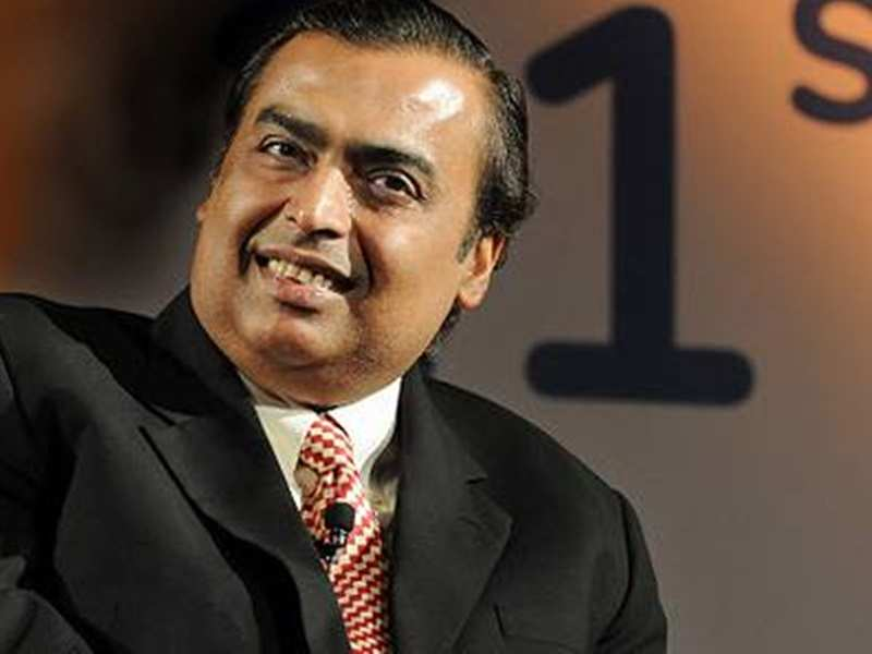 Mukesh ambani remains india s most richest business tycoon for Business tycoon