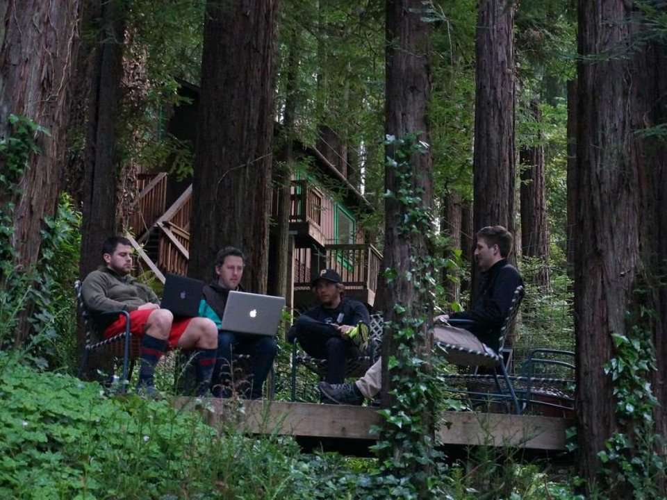 How One Startup CEO Leads A Radically Remote Workforce