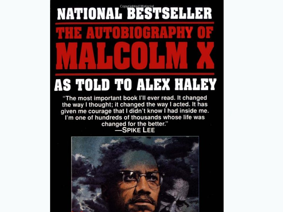 essay about the autobiography of malcolm x Autobiography of malcolm x essaysi formed a team to burglarize houses to make money we started to burglarize houses and sent the goods to a fence the fence would.