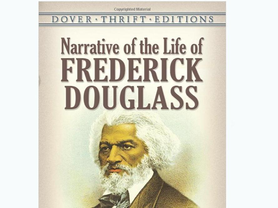 Frederick Douglass Narrative Essay Speech Hearing Frederick Douglass Narrative Essay Political Science Essays also Conscience Essay  Write A Good Thesis Statement For An Essay