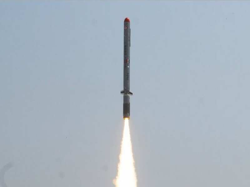 India Successfully Test-fires N-capable Cruise Missile Nirbhay | Business Insider India