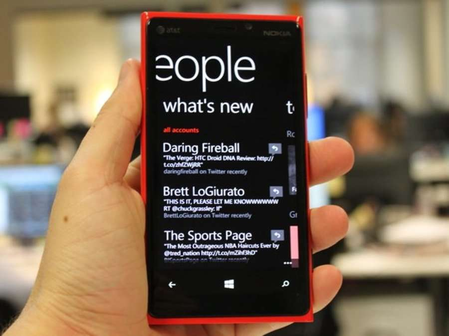 Microsoft Has Officially Cut Nokia's Brand From Its Most Popular Smartphone Line