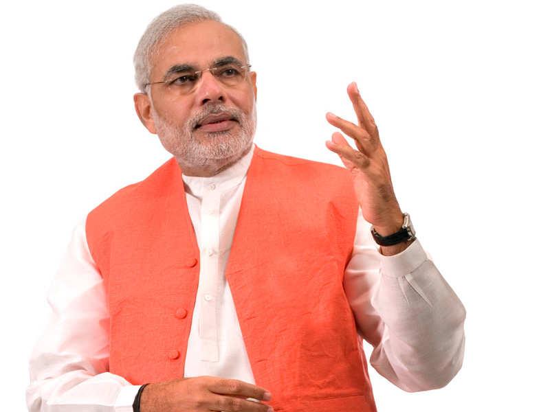 PM Narendra Modi Flags Off 'Run for Unity' From Delhi's Vijay Chowk