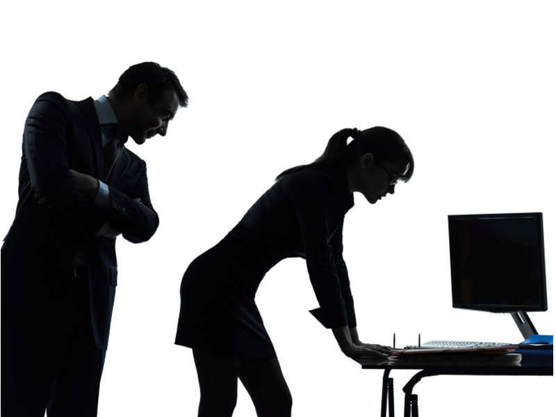 the issue of sexual harassment in the workplace Although sexual harassment is one of the biggest issues  in your workplace understands what constitutes  to raise the issue of sexual harassment,.