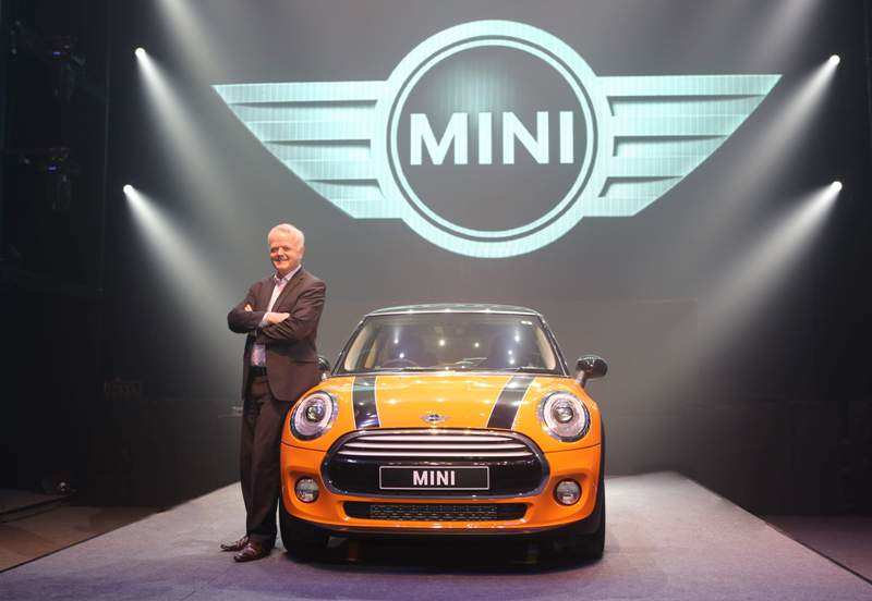 BMW Brings New Generation MINI To India; Price Starting From 31.85 Lakhs