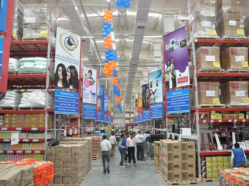 Walmart Extends B2B Online Wholesale Platform In Andhra