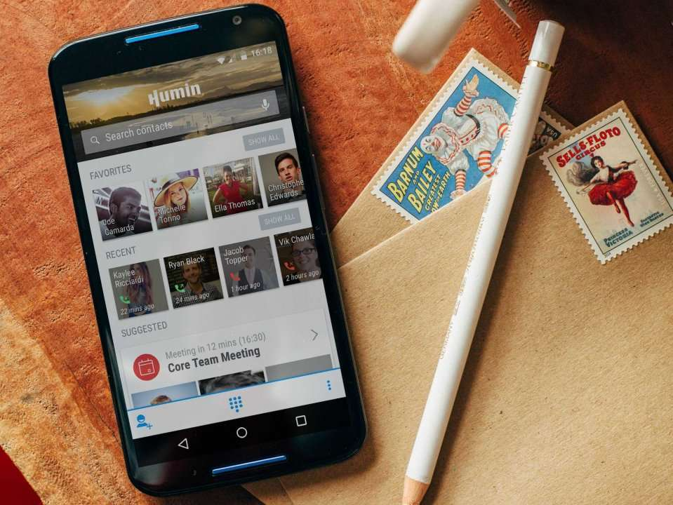 The Best App For People Who Can't Remember Names Comes To Android