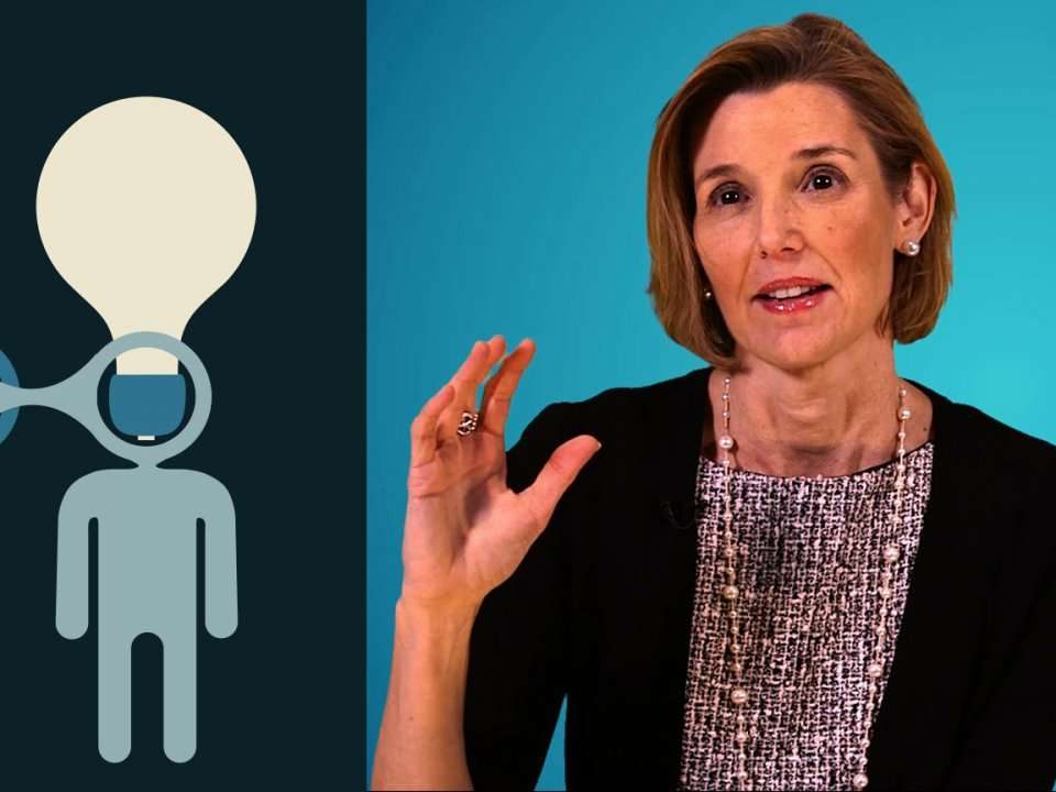 Sallie Krawcheck Bio Sallie Krawcheck Became a Big Deal While Still in Her 30s One Day She