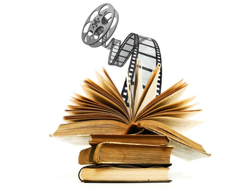 Watching Movies Vs Reading Books: What's The Right Pick? | Business Insider India