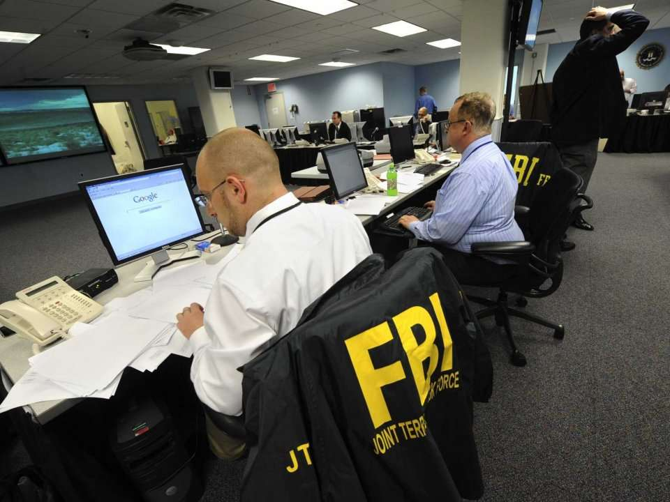 The FBI May Have Made An Embarrassing Mistake While Investigating The Sony Hack