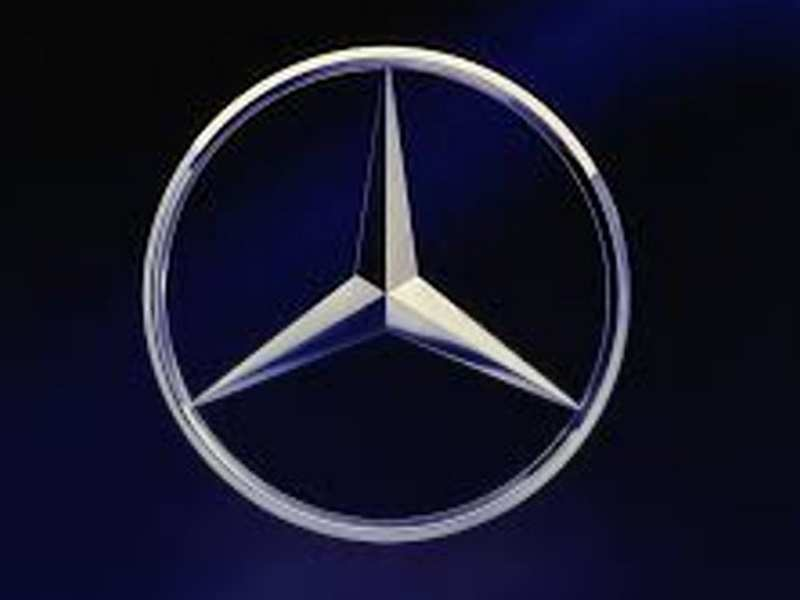 Mercedes-Benz Reports 13% Increase In Its 2014 Sales In