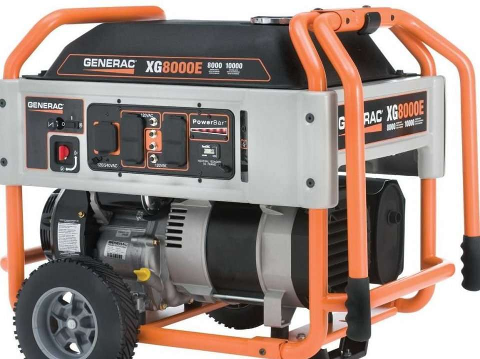 Best Generac Pressure Washer