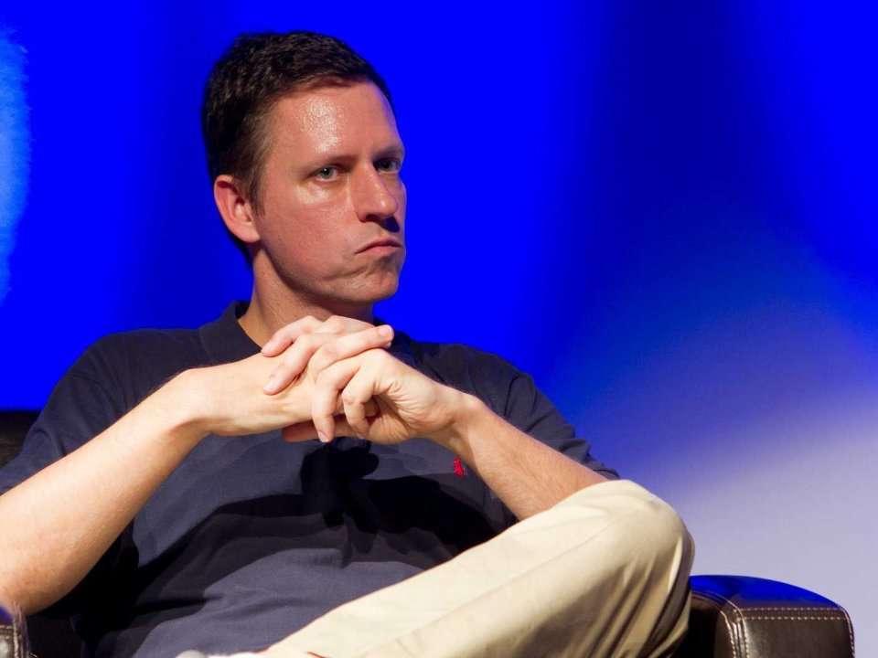 Billionaire Investor Peter Thiel S Plan To Pay College