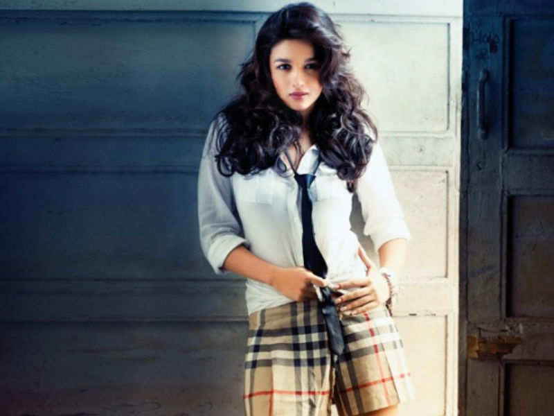 10 Facts you didn't know about Alia Bhatt | Business Insider India