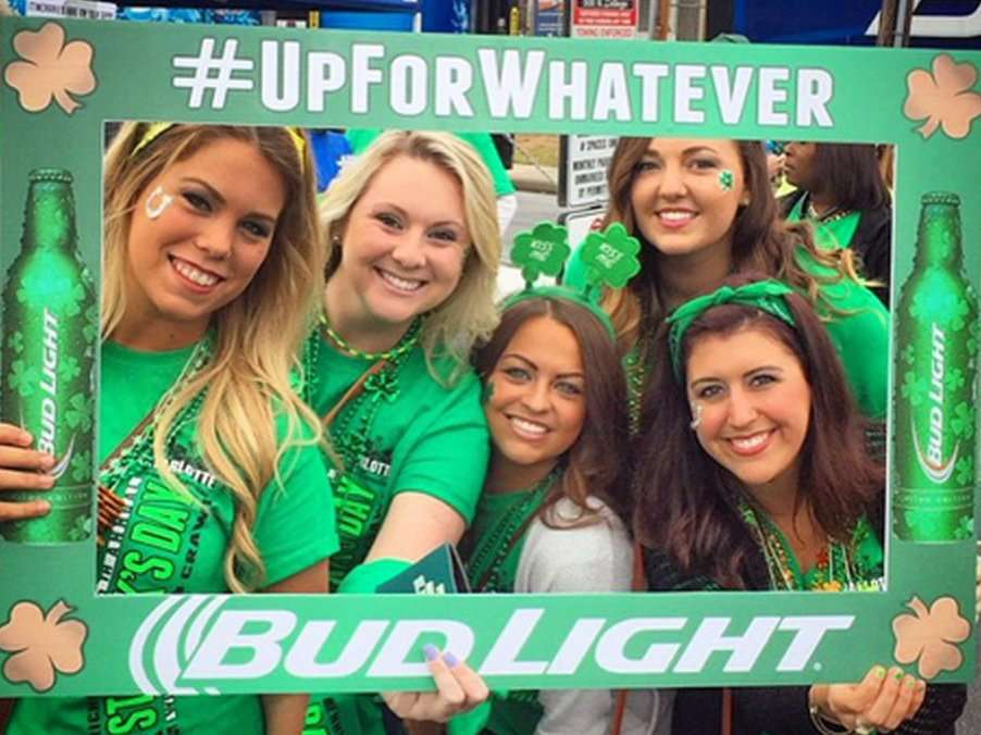 Bud Lightu0027s Latest Marketing Slogan Backfired And Now People Are Accusing  The Brand Of Promoting Rape | Business Insider India