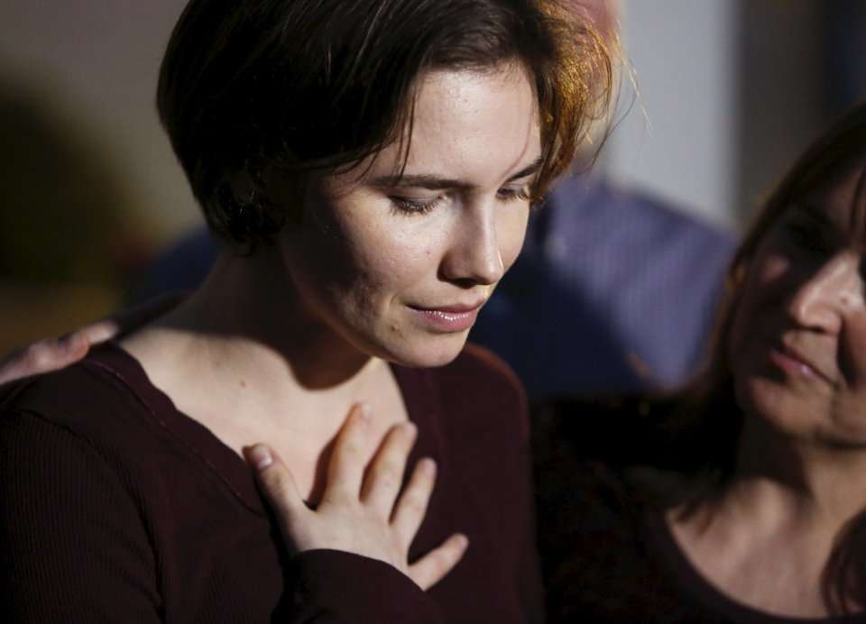 amanda knox and italys legal system essay Amanda knox may now breathe a sigh of relief she has finally been acquitted of murder again italy's highest court, the court of cassation, overturned amanda knox's latest conviction for the murder of meredith kercher knox's legal nightmare began in 2007 when her roommate in italy, meredith.