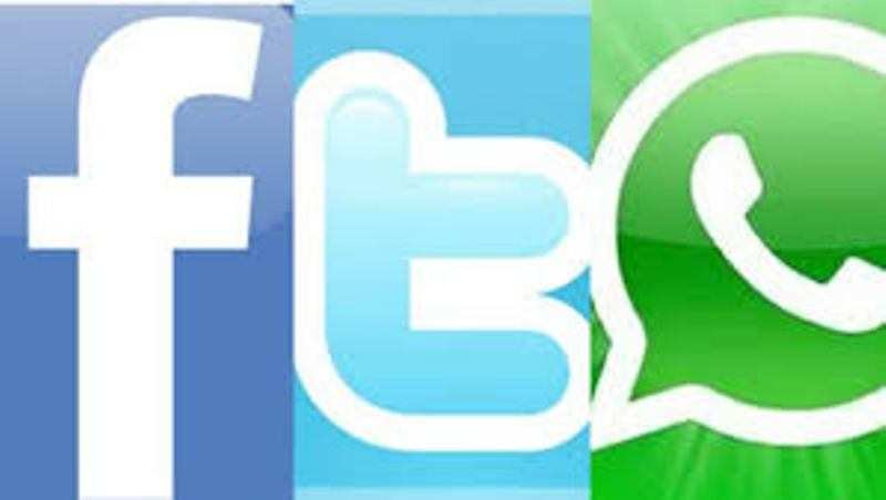 Govt says Twitter, Facebook and Whatsapp being used for hate