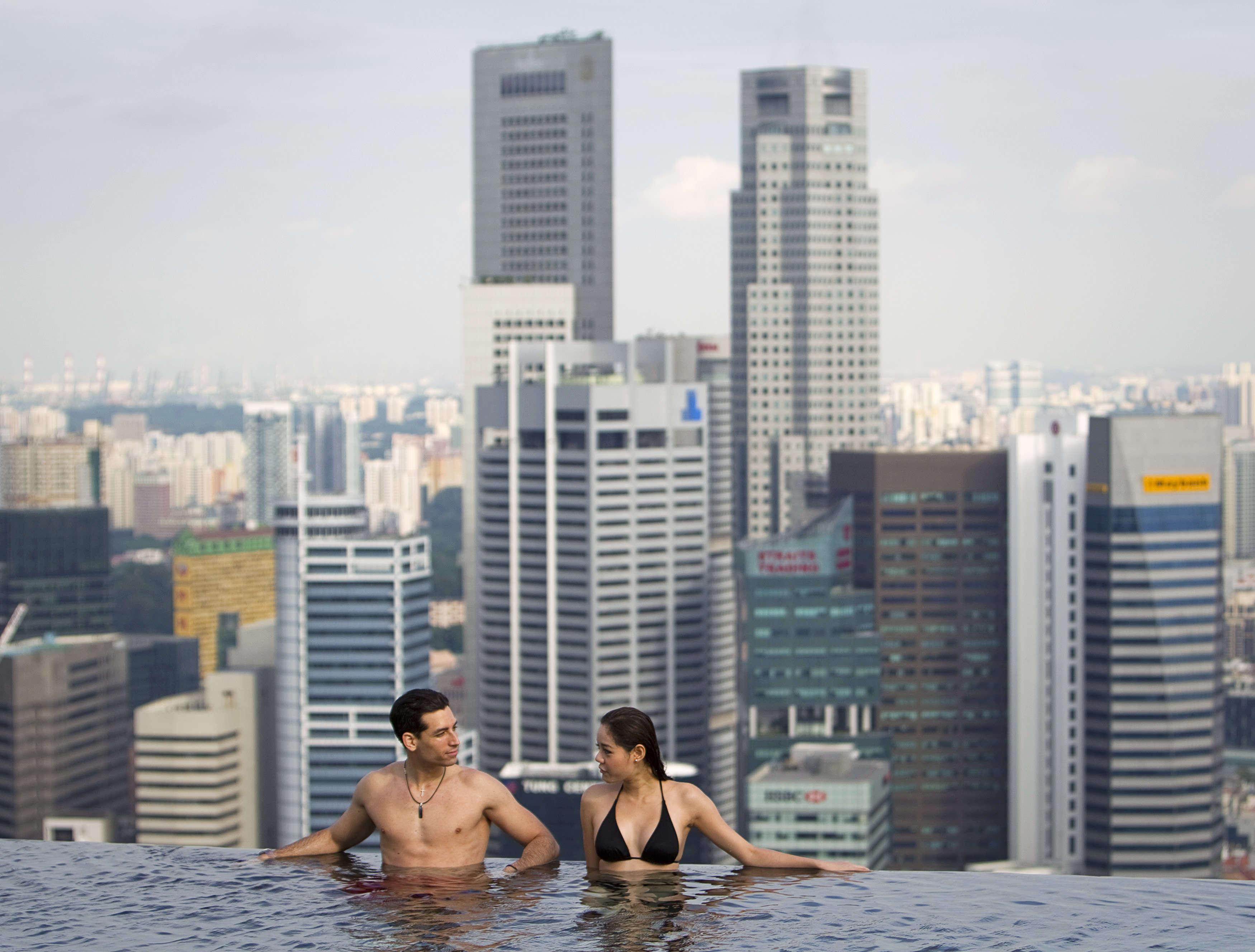 Singapore sex hotels
