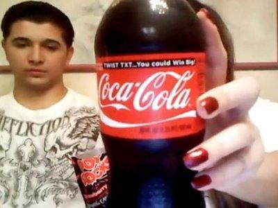 8. Coca-Cola